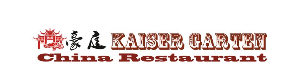 Kaiser Garten Home